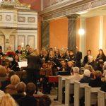 Weihnachtsoratorium 2011 in Klaswipper