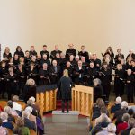 Brahms Requiem März 2018 in Waldbröl